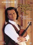 Andre Rieu - Romantic Moments [Region 1]