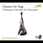Radiance 2: Classics for Yoga