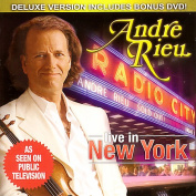 Andre Rieu - Radio City Music Hall Live in New York [Region 1]