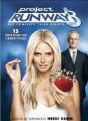 Project Runway - The Complete Third Season [Regions 1,4]