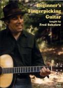 Beginner's Fingerpicking Guitar - Taught by Fred Sokolow [Regions 1,4]