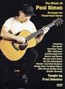 The Music of Paul Simon [Regions 1,4]