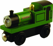 Wooden Thomas and Friends Smudger