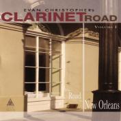 Clarinet Road, Vol. 1
