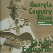 Georgia Country Blues *