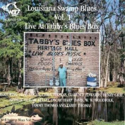 Louisiana Swamp Blues, Vol. 1