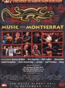 Music for Montserrat [Region 1]