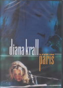 Diana Krall - Live in Paris [Region 1]