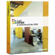Microsoft Office Small Business 2003