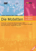 Bach - Die Motetten [Region 4]