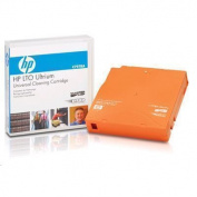 HP genuine C7978A Ultrium LTO Cleaning TAPE Universal C7978A Covering six generations of capacity -