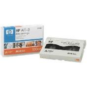 HP AIT-2 Data Cartridge Data Cartridge AIT AIT-2 50 GB Native-100 GB Compressed Q1998A