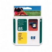 C9422A (HP 85) Printhead, Yellow