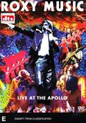 Roxy Music - Live At The Apollo [Region 1]
