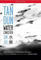 Tan Dun: Water Concerto [Region 2]