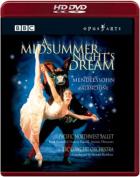 A Midsummer Night's Dream [Region 2]