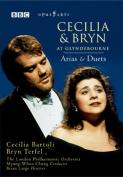 Cecilia & Bryn at Glyndebourne [Region 1]