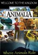 Animalia [Region 1]