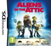 Aliens in the Attic [DS]