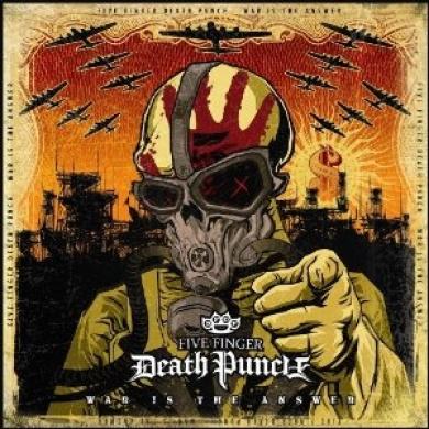 War Is the Answer [Bonus CD]