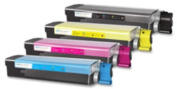 MDAMSOK5855YHC C5500 Compatible, New Build, 43324401 Toner, 5K Yield, Yellow