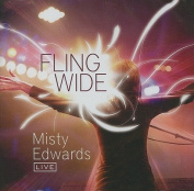 Fling Wide Live [Audio]