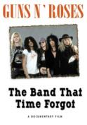 Guns N' Roses - The Band That Time Forgot [Region 1]