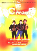 Cream - Total Rock Review [Region 1]