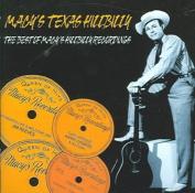Texas Hillbilly