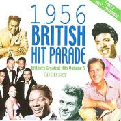 1956 British Hit Parade