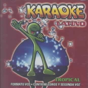 Karaoke Latino: Tropical