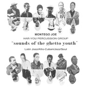 Sounds of the Ghetto Youth [Digipak]