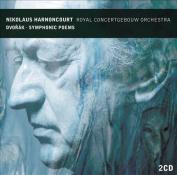 Dvorak: Symphonic Poems