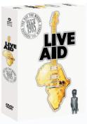 Live Aid [Region 2]