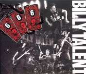 666 Live (Dusseldorf) [Digipak] * [Region 4]