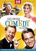 Hollywood Comedy Legends [Regions 1,4]