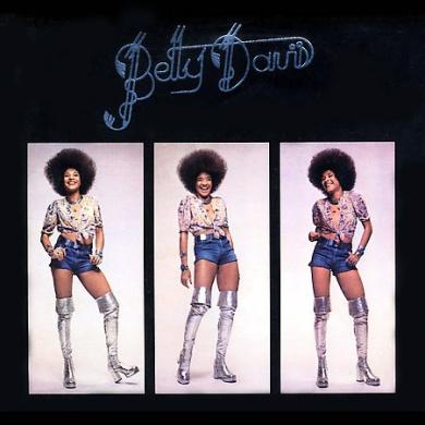 Betty Davis [Remaster]