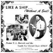 Like a Ship...(Without a Sail) [Digipak] *