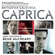 Caprica [Original Soundtrack] *