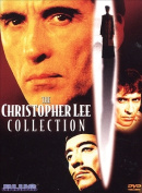 The Christopher Lee Collection [Region 1]