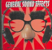 Sound Effects: General Sounds