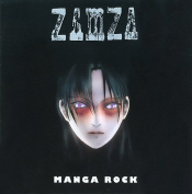 Manga Rock *