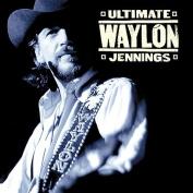 Waylon Jennings Ultimate Collection
