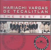 The Best of Mariachi Vargas de Tecalitln