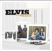 Elvis Presley Elvis By The Presleys
