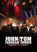 John Farnham & Tom Jones - Together in Concert [Region 4]