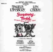 Sweeney Todd [Original Broadway Cast] [Bonus Tracks]