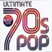Ultimate 70's Pop  [2 Discs]
