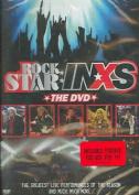 INXS - Rock Star [Region 1]