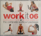 Work It 2006 (2CD/DVD)